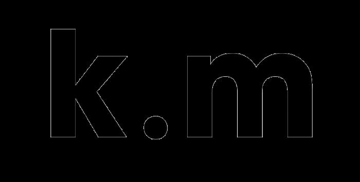 Kunstverein München identity