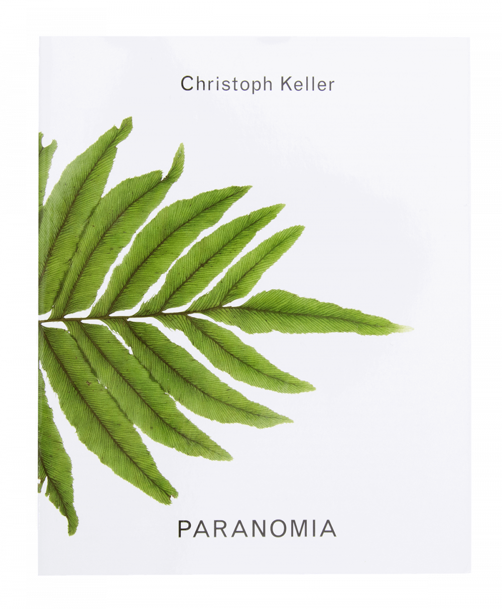 Paranomia, by Christoph Keller
