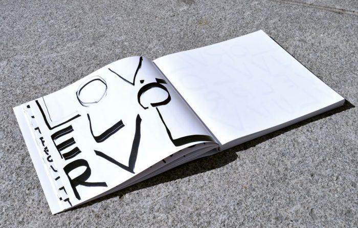 Karl Holmqvist, TUFF LOVE