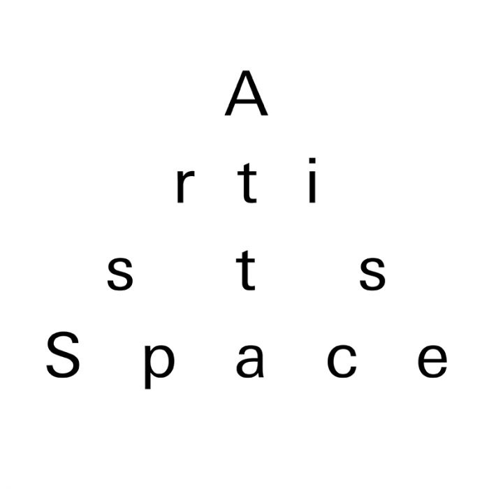 Artists Space, New York