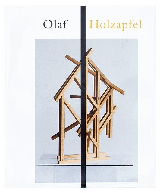 Olaf Holzapfel, Region