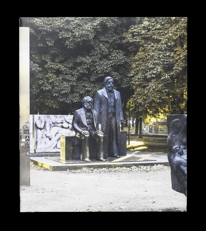 Heinz Peter Knes, Der weltrevolutionäre Prozess seit Karl Marx und Friedrich Engels bis in die Gegenwart