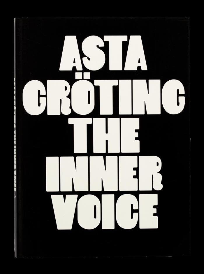 Asta Gröting. The Inner Voice