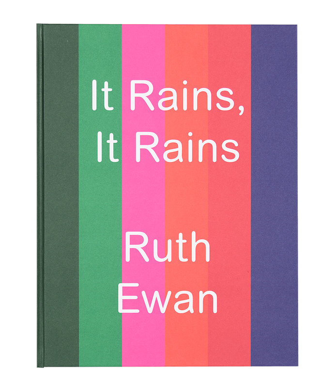 Ruth Ewan It Rains, It Rains